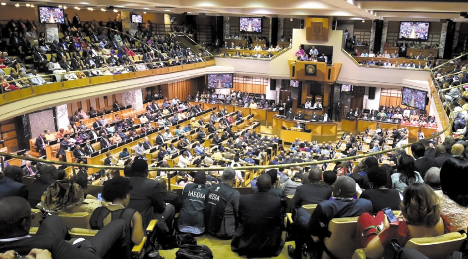 Spectaculaire déconvenue du Polisario au Parlement panafricain