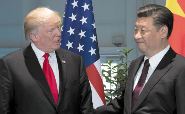 La Chine et les Etats-Unis renoncent à une guerre commerciale