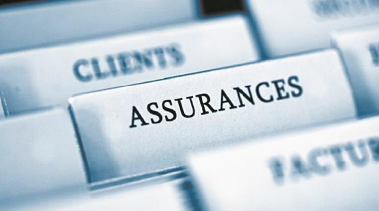 Le secteur des assurances affiche un résultat net en hausse