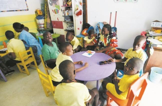 Les enfants autistes marginalisés attendent des soins adéquats en Côte d'Ivoire