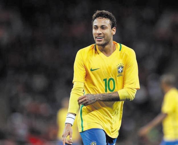 Edu Gaspar : Neymar sera à 100% pour les grands débuts du Brésil   en Coupe du monde