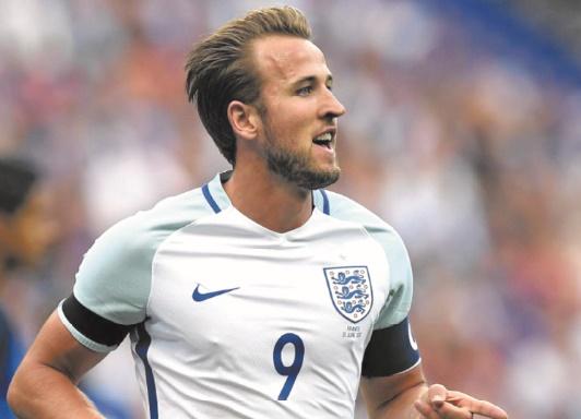 Kane capitaine