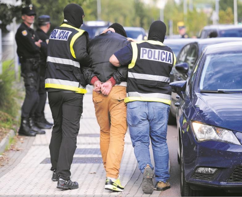 Les relations entre Madrid et Rabat soumises à rude épreuve