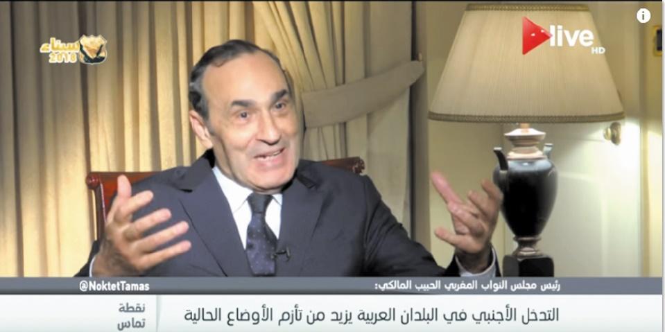 Habib El Malki : Pour sortir du marasme intellectuel et politique qui sévit dans le monde arabe, celui-ci a besoin d'une nouvelle raison. Croire en la raison, c'est être optimiste de facto