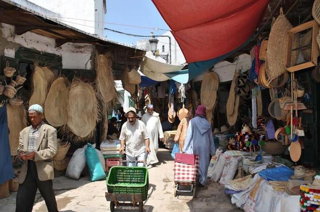 Tétouan enregistre plus de 49.000 nuitées touristiques à fin mars
