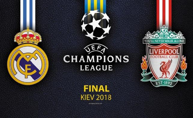 Ligue des champions : Le Real rêve d'un triplé, Liverpool d'un exploit