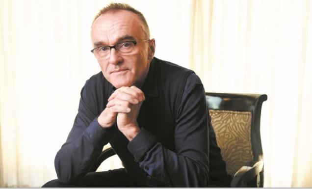 Danny Boyle, réalisateur du prochain James Bond