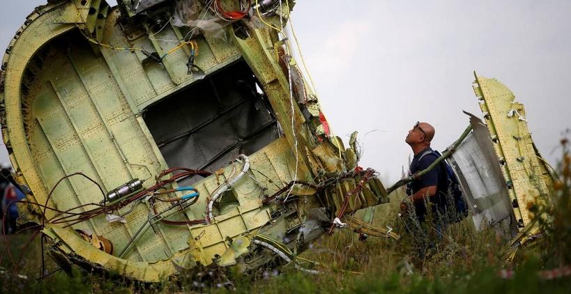 Les Pays-Bas et l'Australie tiennent la Russie responsable du crash du vol MH17