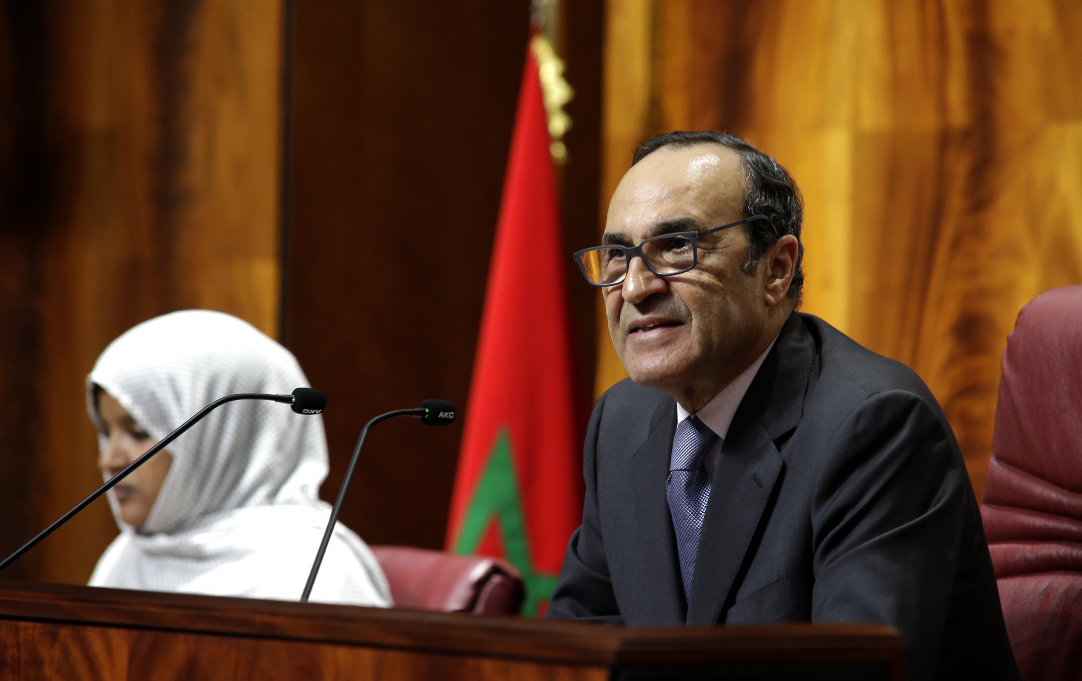 La Chambre des représentants ambitionne d'accroître sa production législative