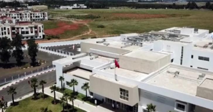 Ouverture d'un nouvel hôpital à Salé : Le Centre hospitalier provincial Prince Moulay Abdellah doté désormais de deux unités