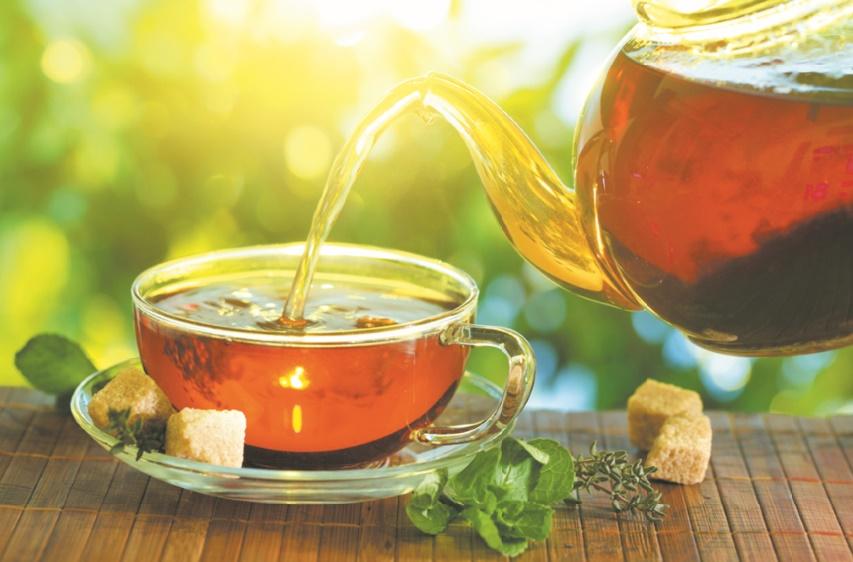 La hausse de la production et de la consommation mondiales de thé se poursuivra au cours des dix prochaines années