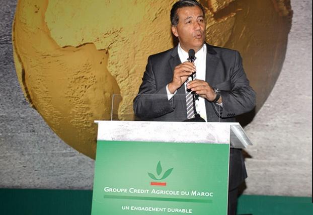 L'African Banker Awards récompense l'engagement de Crédit agricole en faveur des petits agriculteurs