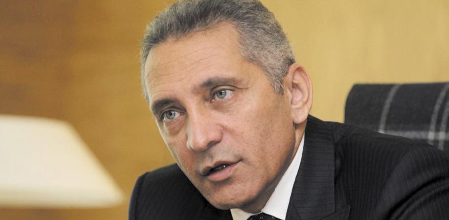Moulay Hafid Elalamy : Si on devait ne pas passer à l'étape suivante, il faudrait qu'on nous explique pourquoi et de façon suffisamment convaincante
