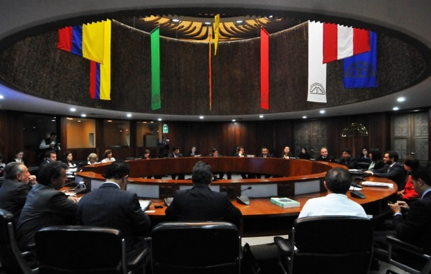Le Parlement andin exprime son soutien au Plan d'autonomie