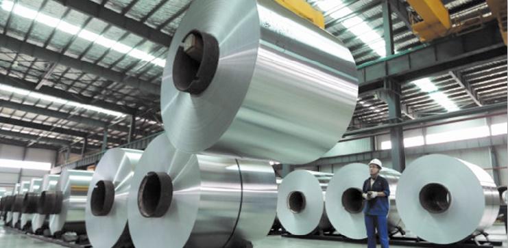 Les Etats-Unis taxent l'acier et l'aluminium importés