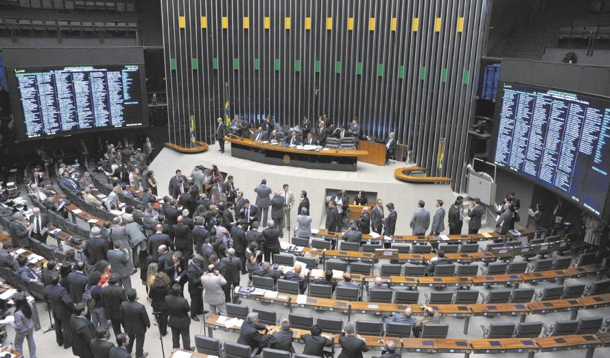 Le Parlement brésilien avorte une manœuvre pro-Polisario