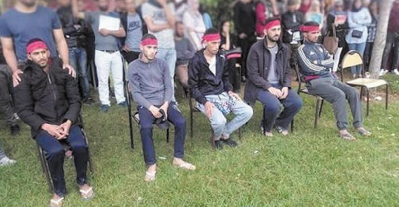 Grève de la faim à l'Université de Fès