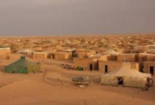 Un officier fuit les camps de Tindouf