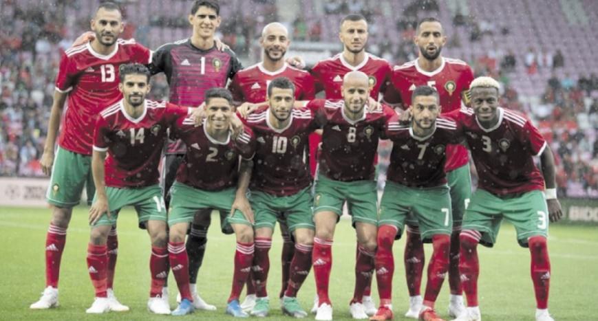 Pour AS, le Maroc arrive en bon état de forme au Mondial