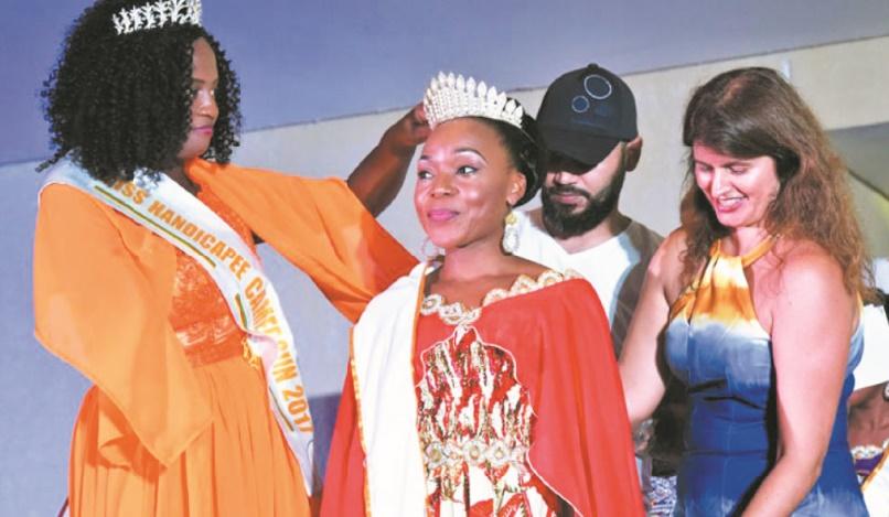 Une Miss Handicap pour faire évoluer les mentalités en Côte d'Ivoire