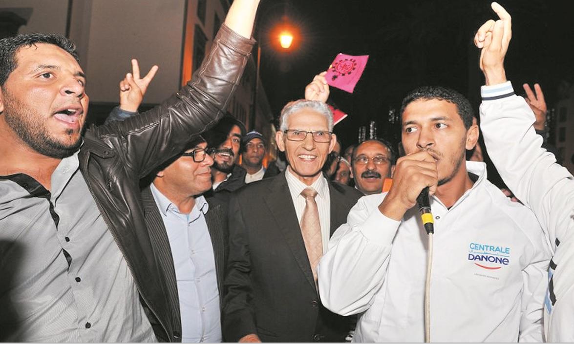 Daoudi a débordé : Le PJD oscille