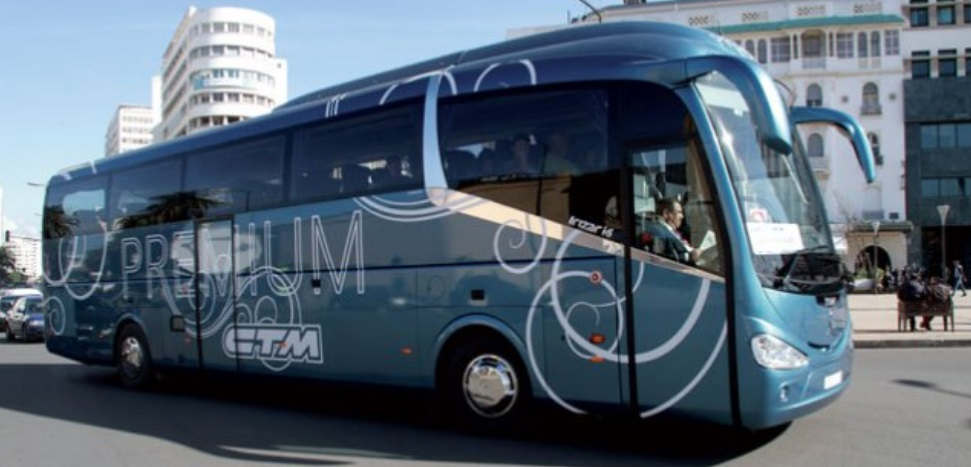 CTM investit  32 millions de DH dans des autocars dernière génération