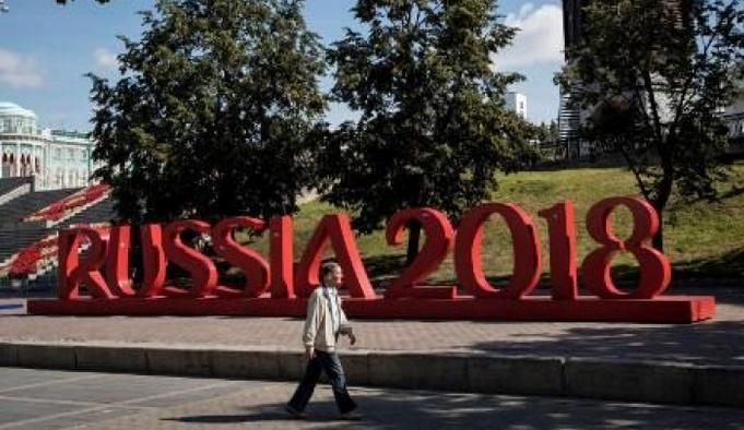 Le Mondial, une grande fête synonyme d'interdictions pour les Russes