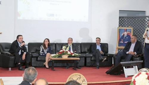 Les mécanismes de financement des start-up au centre d'une rencontre à Casablanca