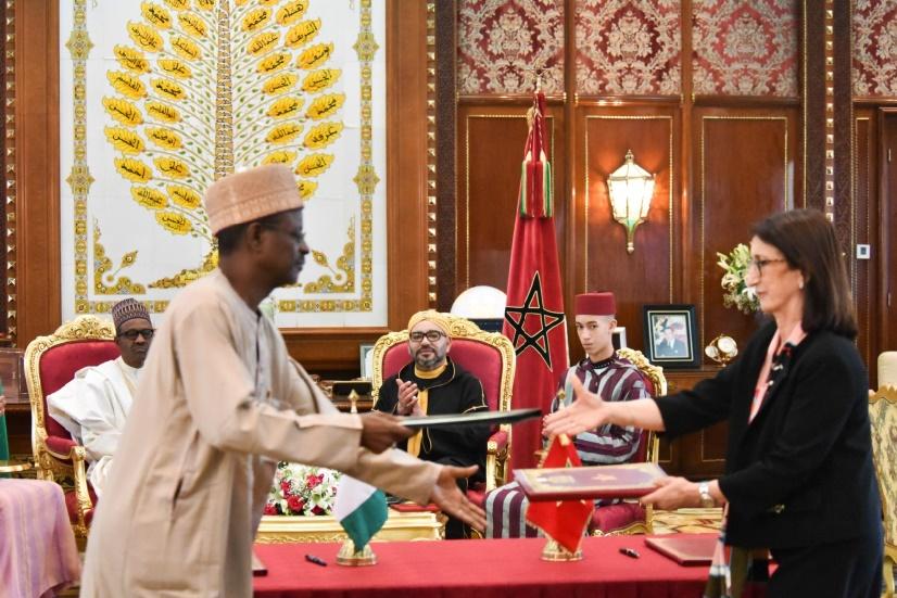 Vers l'ancrage d'un partenariat économique pérenne et diversifié entre le Maroc et le Nigeria