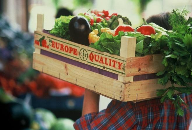 L'UE reste en tête du commerce agroalimentaire mondial en 2017