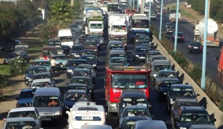 Surcharge et mauvais arrimage ou l'autre danger sur nos routes