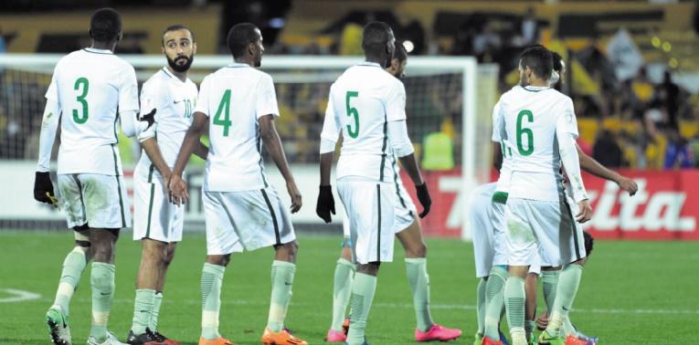 L'étrange séjour de footballeurs saoudiens en Liga