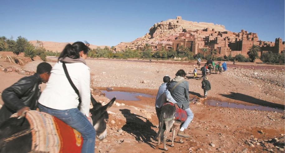 Pour une plus grande prise en compte de la durabilité dans les politiques de tourisme