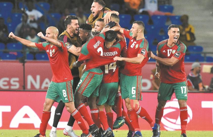 La planète foot en fête: Le Onze national aspire à une belle entame aux dépens de l'Iran