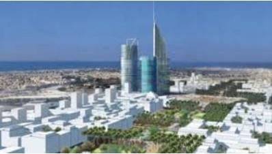 Casablanca Finance City et Frankfurt Main Finance E.V s'engagent dans une coopération à long terme