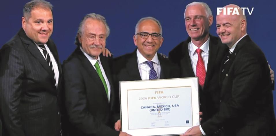 Mondial 2026 :  Le Maroc y a pourtant cru