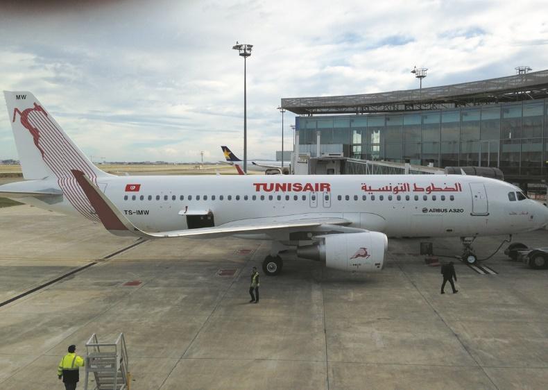Surprenante et inappropriée, l'interdiction provenant de Tunis