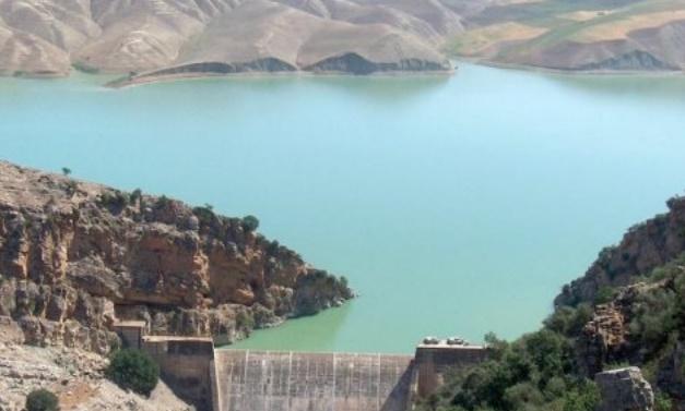Consommation de l'eau d'irrigation