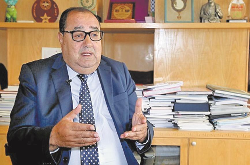Driss Lachguar : Faire face aux problèmes est la raison d'être des gouvernements