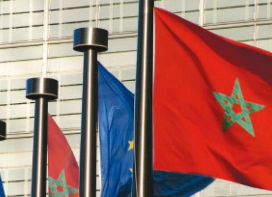 Réunion à Bruxelles de la Commission parlementaire mixte Maroc-UE