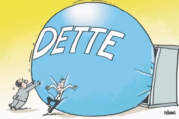 Les dessous de l'endettement africain