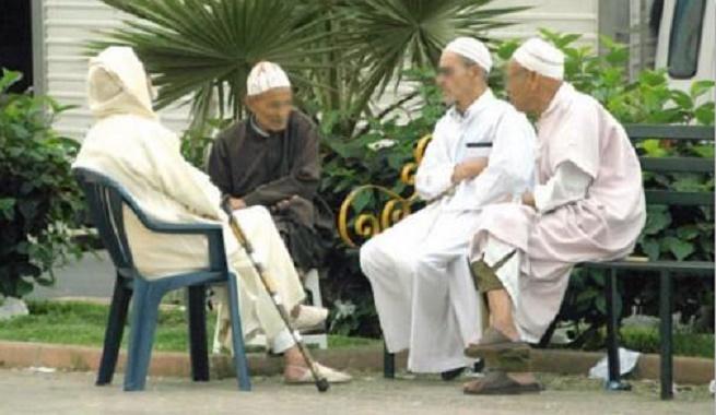 La problématique du vieillissement au centre d'un colloque à Casablanca