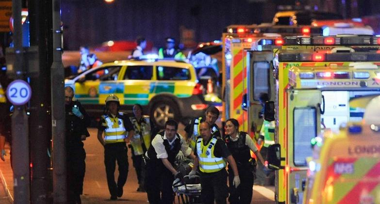 Le nombre d'attaques jihadistes a doublé en 2017 en Europe