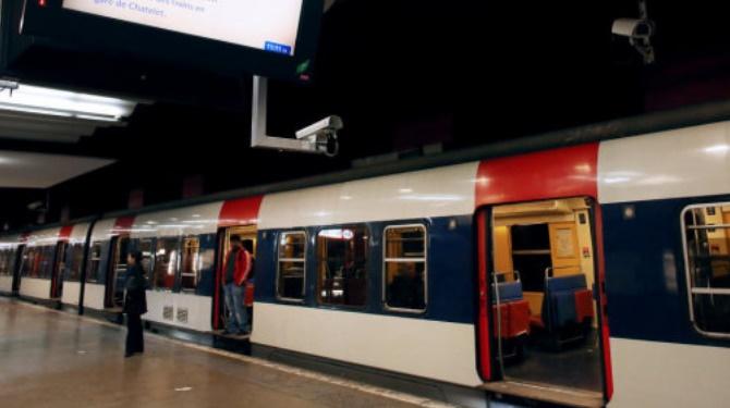Insolite : Né dans un train