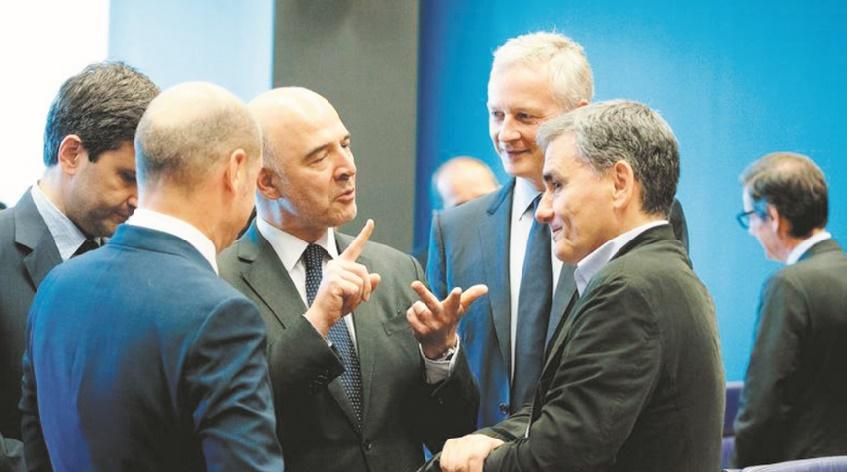 La Grèce tourne une page après l'accord de la zone euro sur la dette