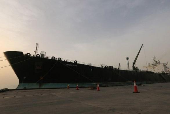 Les Houthis seraient prêts à confier la gestion du port d'Hodeïda à l'ONU