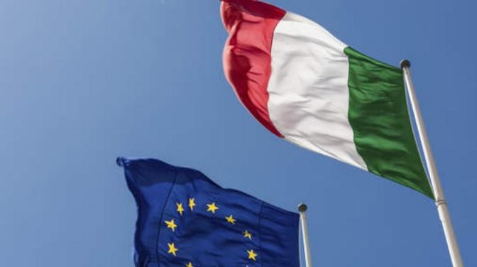 Italie-UE, un «ping-pong» avec les migrants au détriment des droits fondamentaux