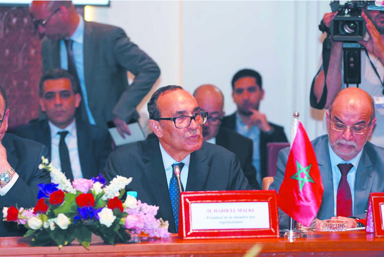 Habib El Malki :  Notre plus grand dénominateur commun n'est autre que l'attachement de nos deux pays aux valeurs humaines universelles