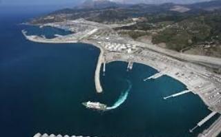Tanger-Med, un hub portuaire impressionnant