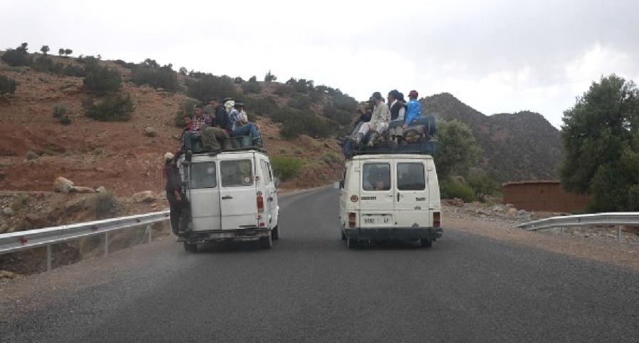 Pourquoi nos routes sont si dangereuses